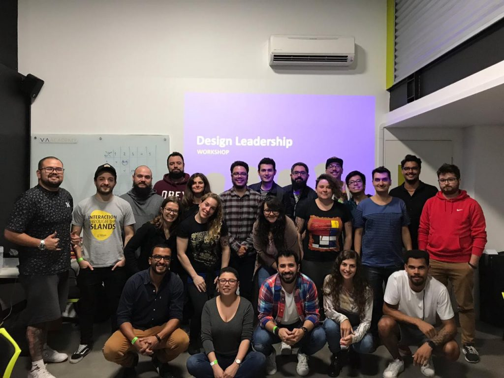 Cursos de UX e Design: Design Leadership — HOW Bootcamps